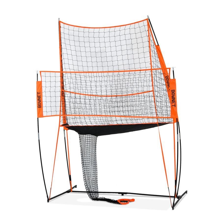 Volleyball Practice Station Volleyball Practice Volleyball Portable Soccer Goals
