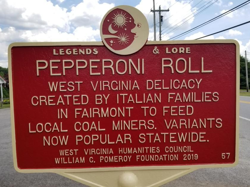 Fairmont S Pepperoni Roll Legacy Now Enshrined News Timeswv Com In 2020 Pepperoni Rolls Fairmont Rolls Последние твиты от times west virginian (@timeswv). pinterest