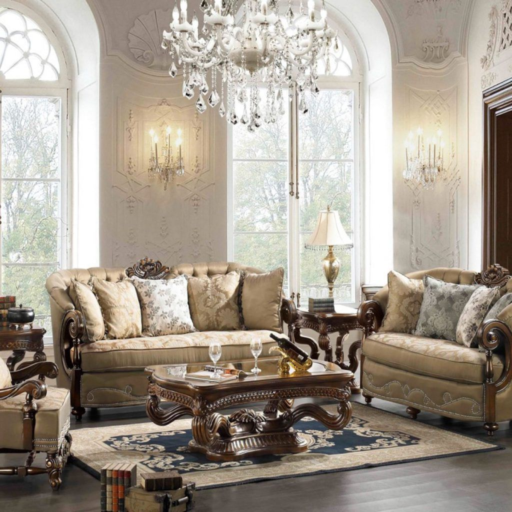 Elegant Furniture Collections | Elegant Traditional Formal Living Room  Furniture Collection HD 1630 | Home Interior Designs | Pinterest | Formal  Living ...