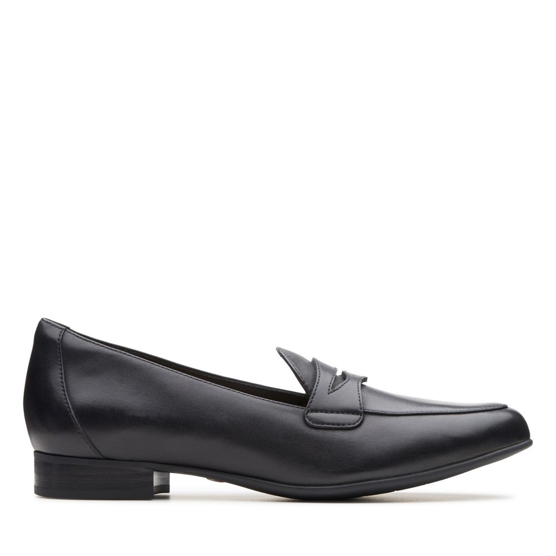 Un Blush Go Black Leather Clarks Shoes Official Site Clarks Black Shoes Women Women Shoes Dress Shoes Womens [ 1125 x 1125 Pixel ]