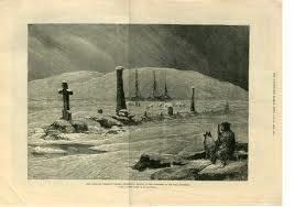 Graves on Beechey Island - Buscar con Google