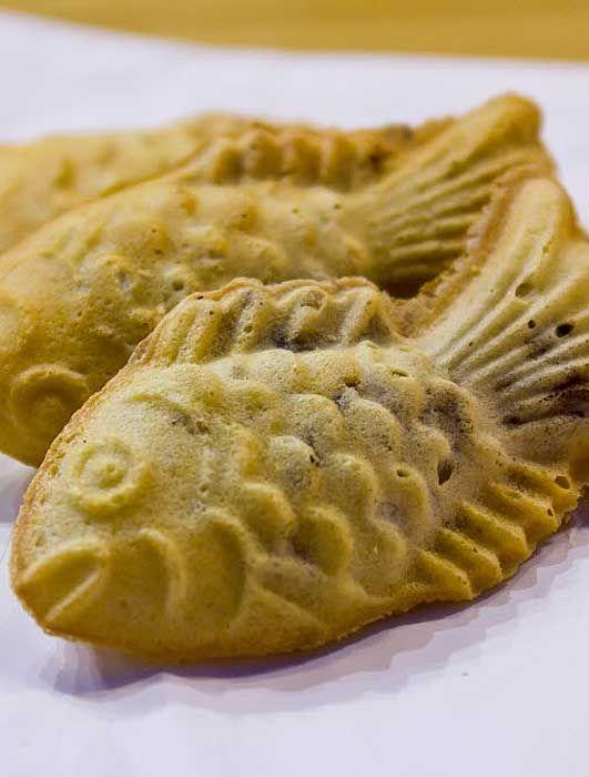 Resep Kue Ikan Korea Resep Kue Makanan