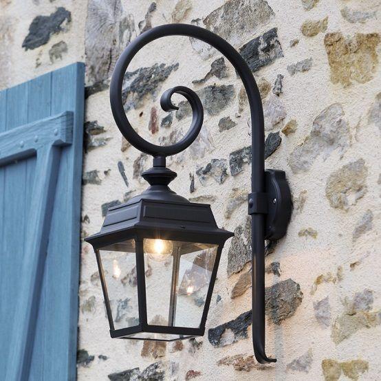 wandlaterne mit bischofsstab leuchten pinterest beleuchtung leuchten und w nde. Black Bedroom Furniture Sets. Home Design Ideas
