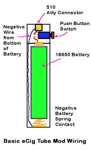 wiring a flashlight diagram wiring diagram expert Photocell Wiring-Diagram