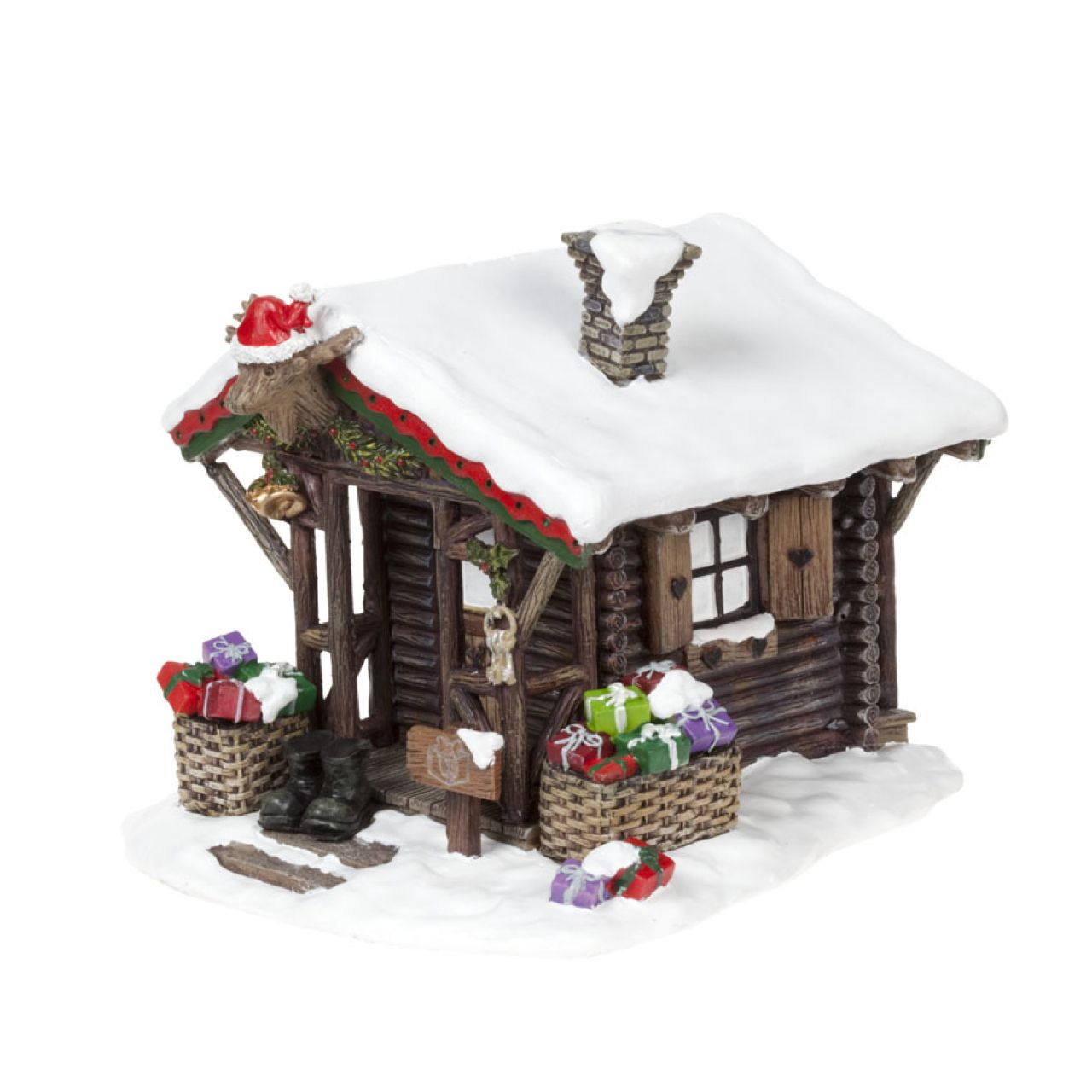 Christmas Elves Luville Christmas Shed, 34.95 (http