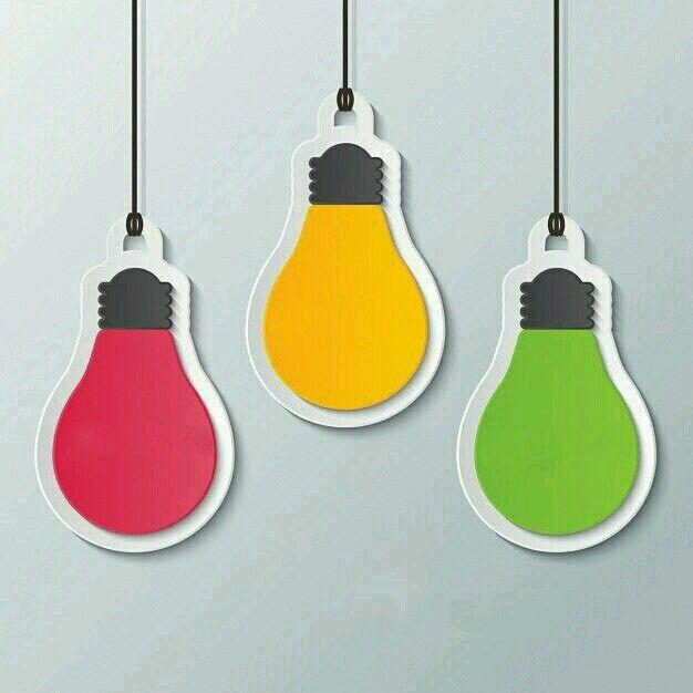 لتكن مصباح نفسك Powerpoint Background Design Learning Graphic Design Boho Art Drawings