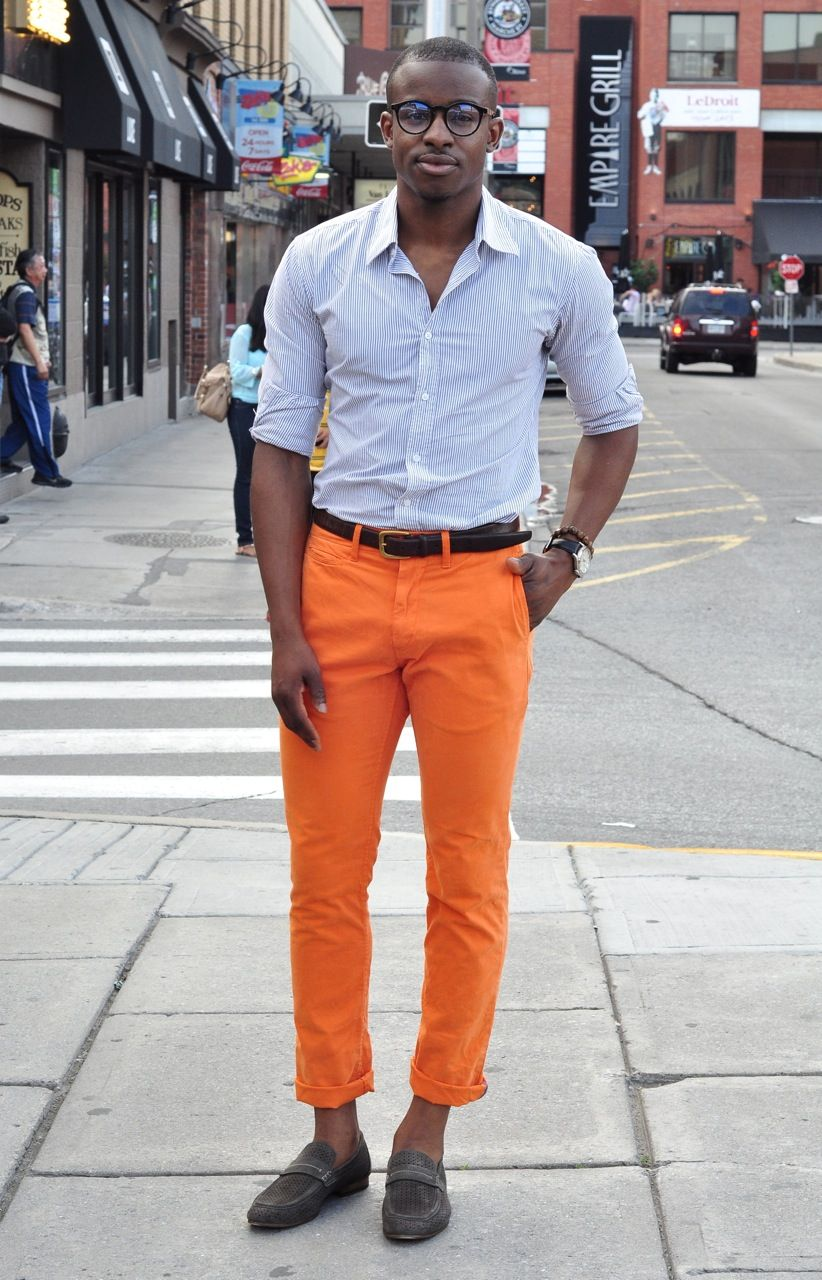 1000  images about orange and red pants on Pinterest