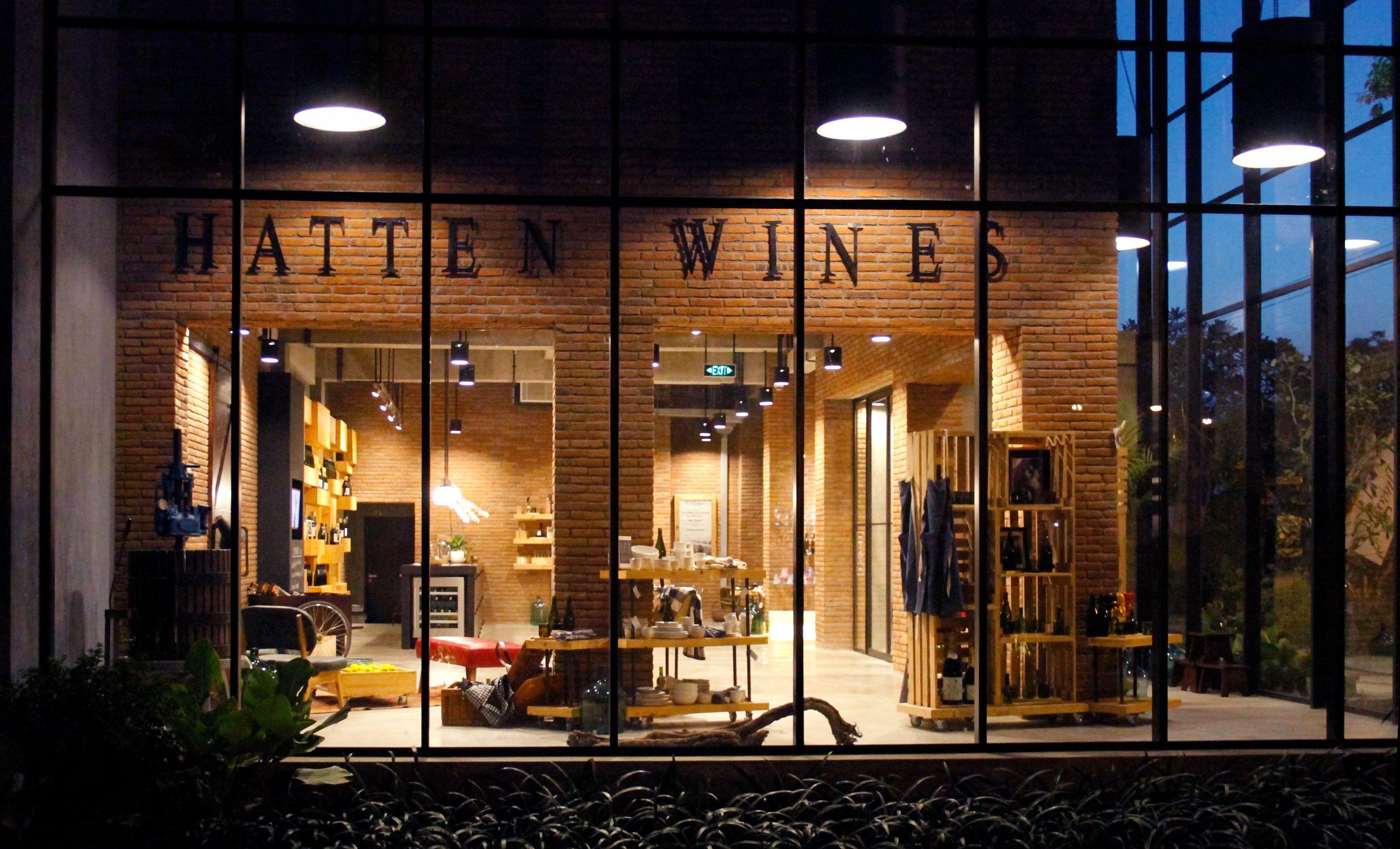 14 Best Hatten Wines Building Images On Pinterest - Wines,