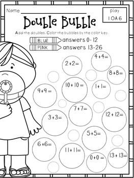 Play-Practice-Prove! First Grade Common Core: Operations