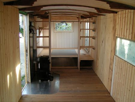 waldwagen sonnenschein regentr pfchen waldw gen pinterest roulotte le bateau et minuscule. Black Bedroom Furniture Sets. Home Design Ideas