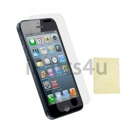 Screenprotector iPhone 5 Helder
