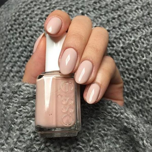 Nude: la tendencia del otoño | Essie, Diseños de uñas y Manicuras