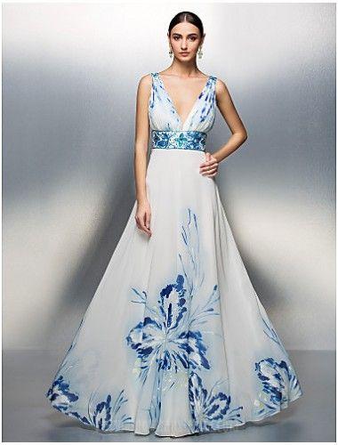 Australia Formal Evening Dress Prom Gowns Military Ball Dress Print