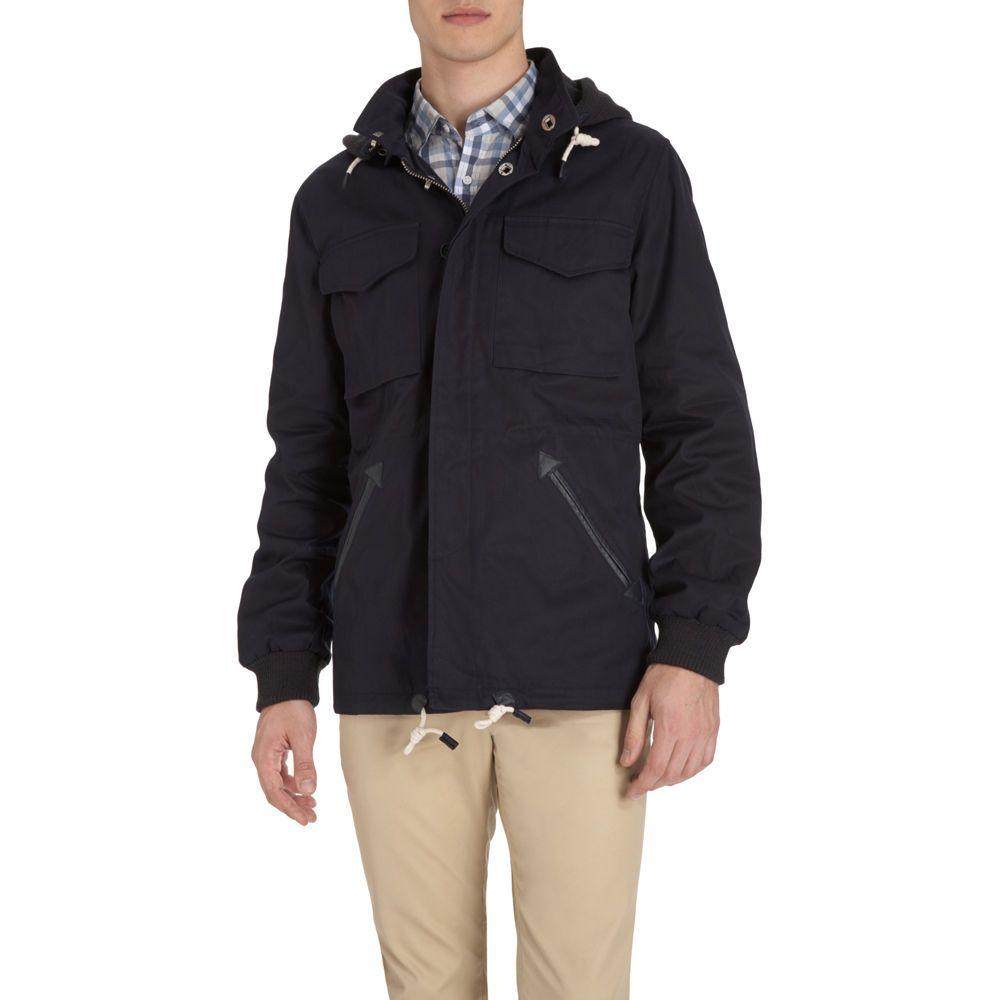 Shipley & Halmos Field Jacket