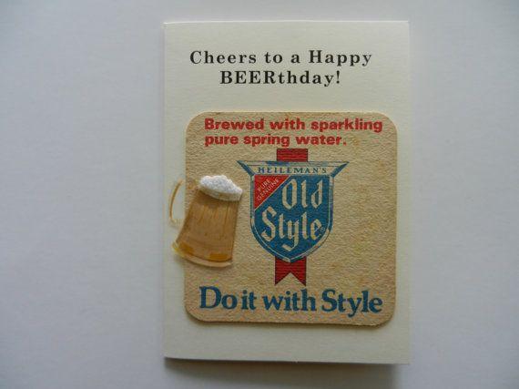 Budweiser Birthday Cards Poemview