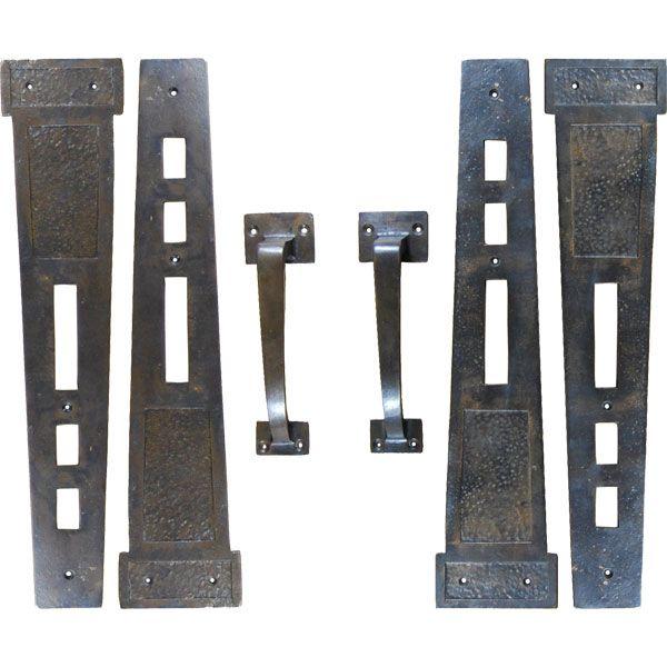 Craftsman garage door hardware kit for the home for Home hardware garage kits