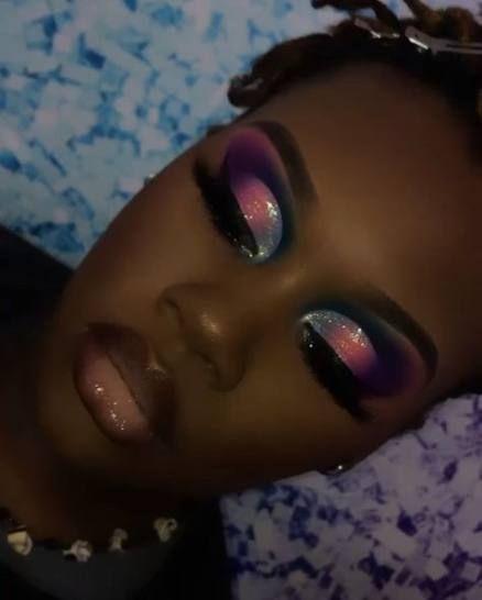 Face Makeup Black Girl 37+ Ideas