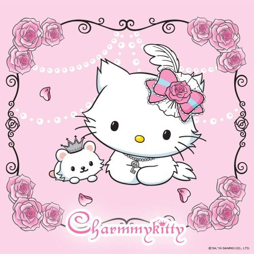 sanrio charmmy kitty hello kitty amp sanrio for all