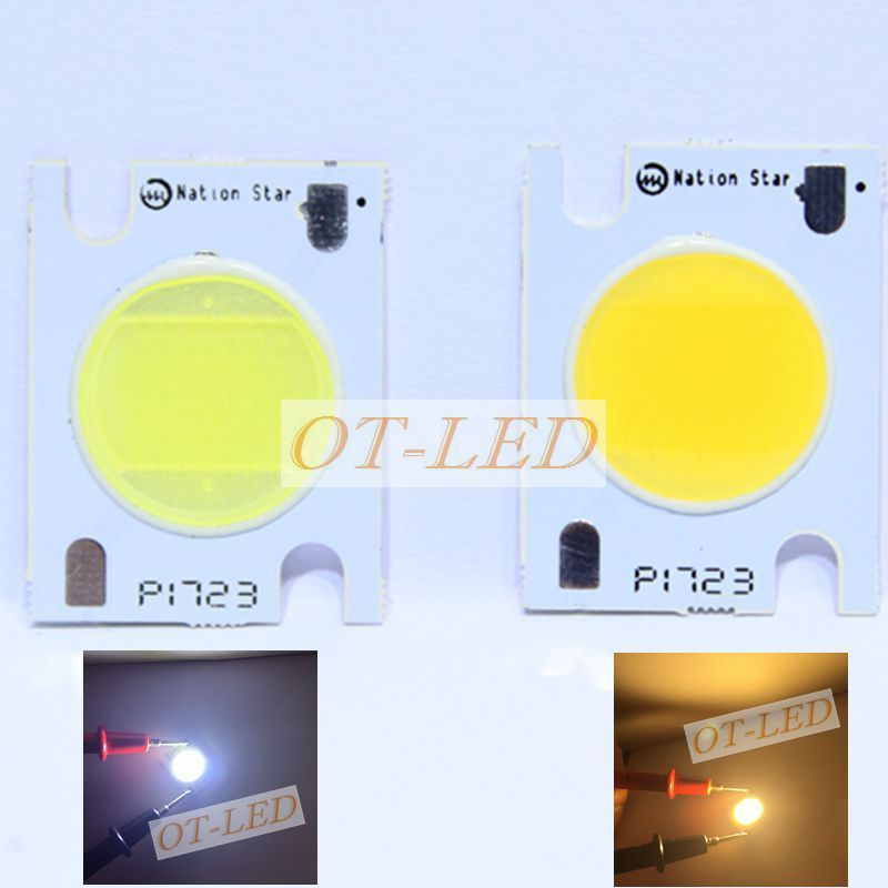 Special offer!20pcs 6W 9W 12W COB LED Lamp Light Bulb Cool White ...
