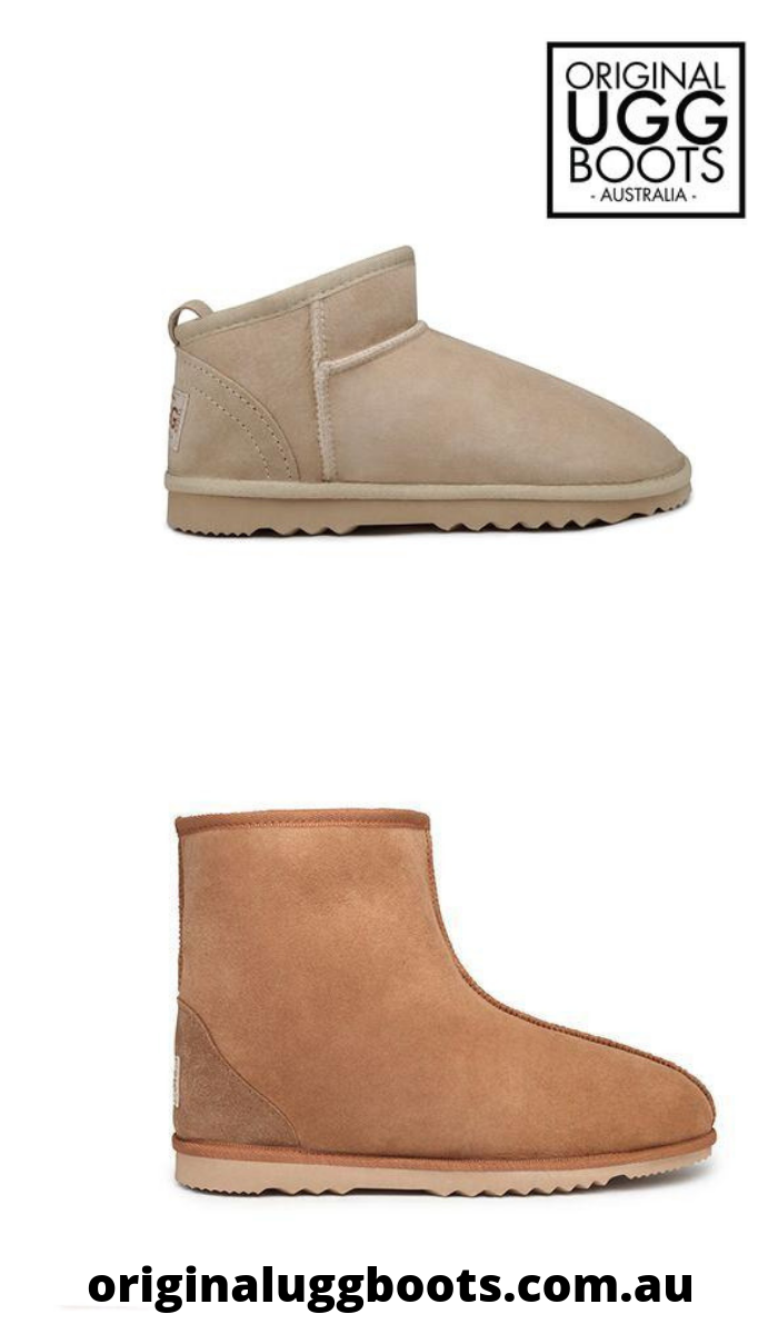 a697ade3693 We eat, sleep & breath comfy casual FASHION. Create an UGG Boots ...