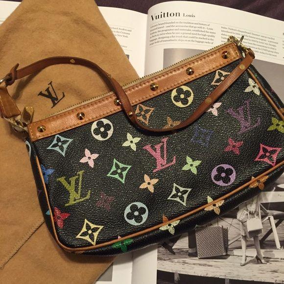 bb2d64069309 Discount Authentic Louis Vuitton Sunglasses gently used authentic louis  vuitton bags