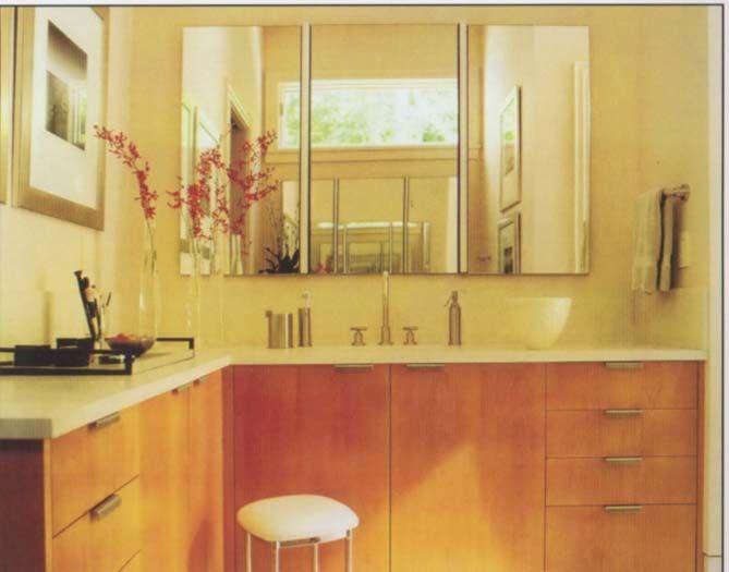 Nice Bath In Atlanta Home Designed By Summerour Architects, Interior Design,  Barbara Westbrook And Millwork · Cabinet CompaniesAtlanta ...
