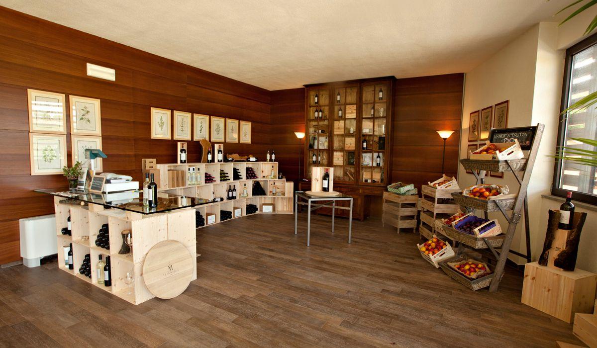 Le Mortelle - Visits, Tastings, and Shop