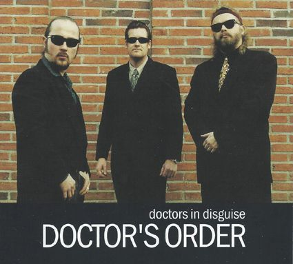 DOCTOR'S ORDER | Naughty Rock n Roll