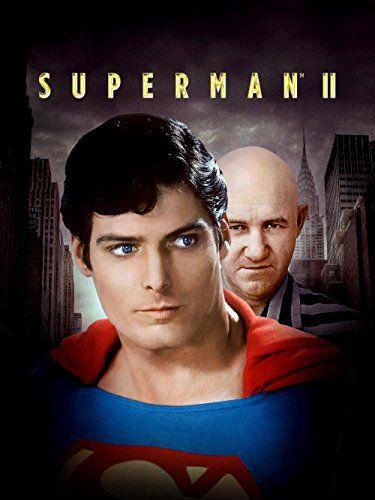 Superman 2 Stream