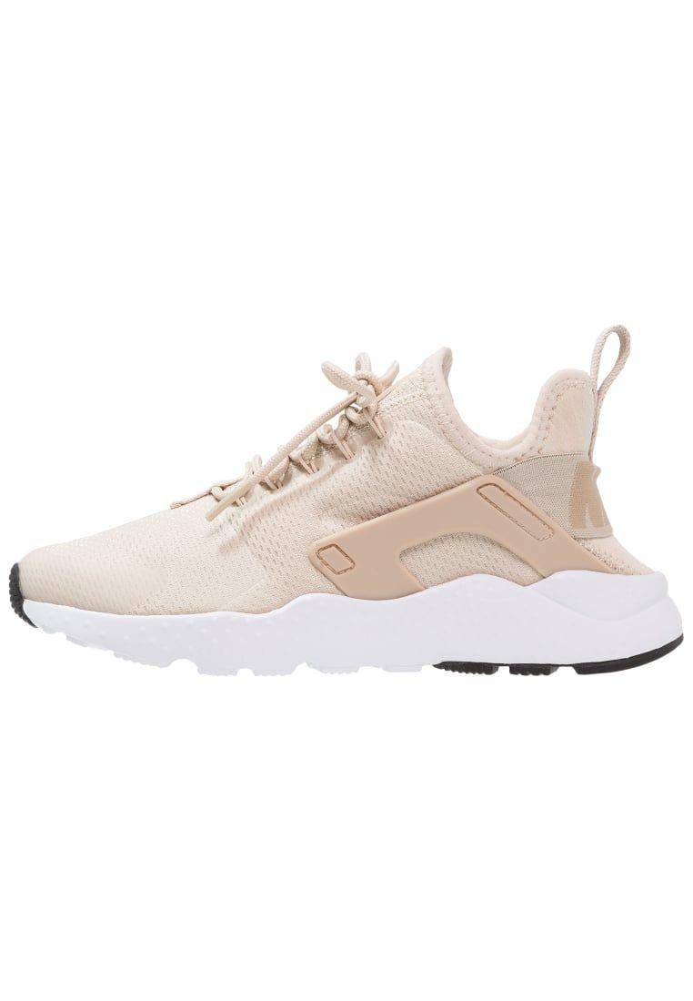 release date: 9beb3 412f9 Haz clic para ver los detalles. Envíos gratis a toda España. Nike  Sportswear AIR HUARACHE RUN ULTRA Zapatillas oatmeal white black  Nike  Sportswear AIR ...