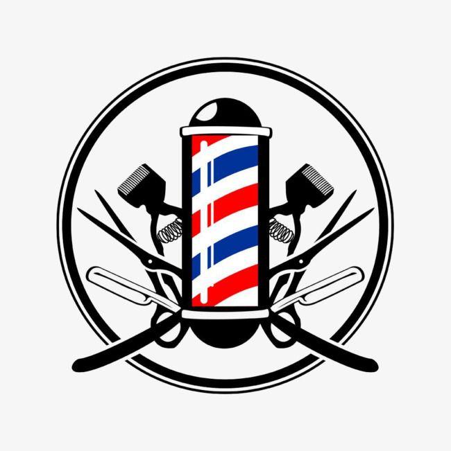 Salon Logo Vector Vector Salon Peluqueria Png Y Psd Para Descargar Gratis Pngtree Polo De Barbero Tatuaje De Peluquero Logos Para Barberia