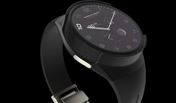 porsche design p 39 6400 neowatch smartwatch concept pd. Black Bedroom Furniture Sets. Home Design Ideas
