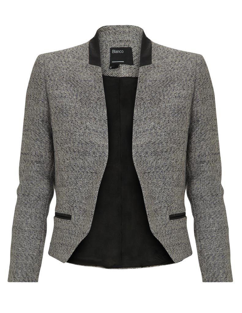 Fotos de chaquetas de mujer