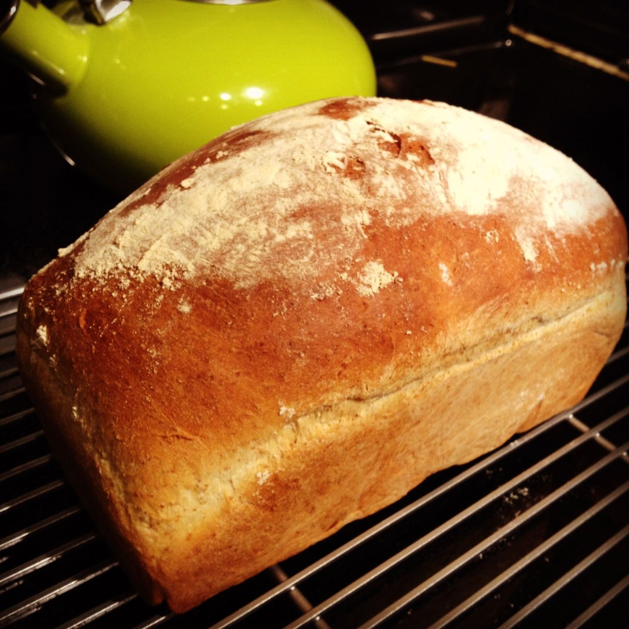 bread by Nigella Lawson | Homemade sandwich bread ...