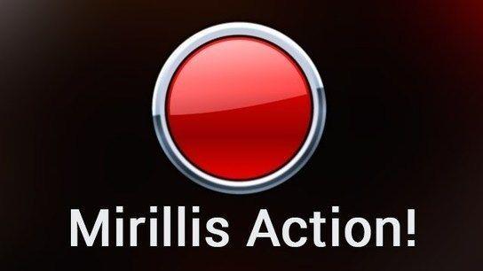 Mirillis Action Crack Keygen + License Key [Full Version]