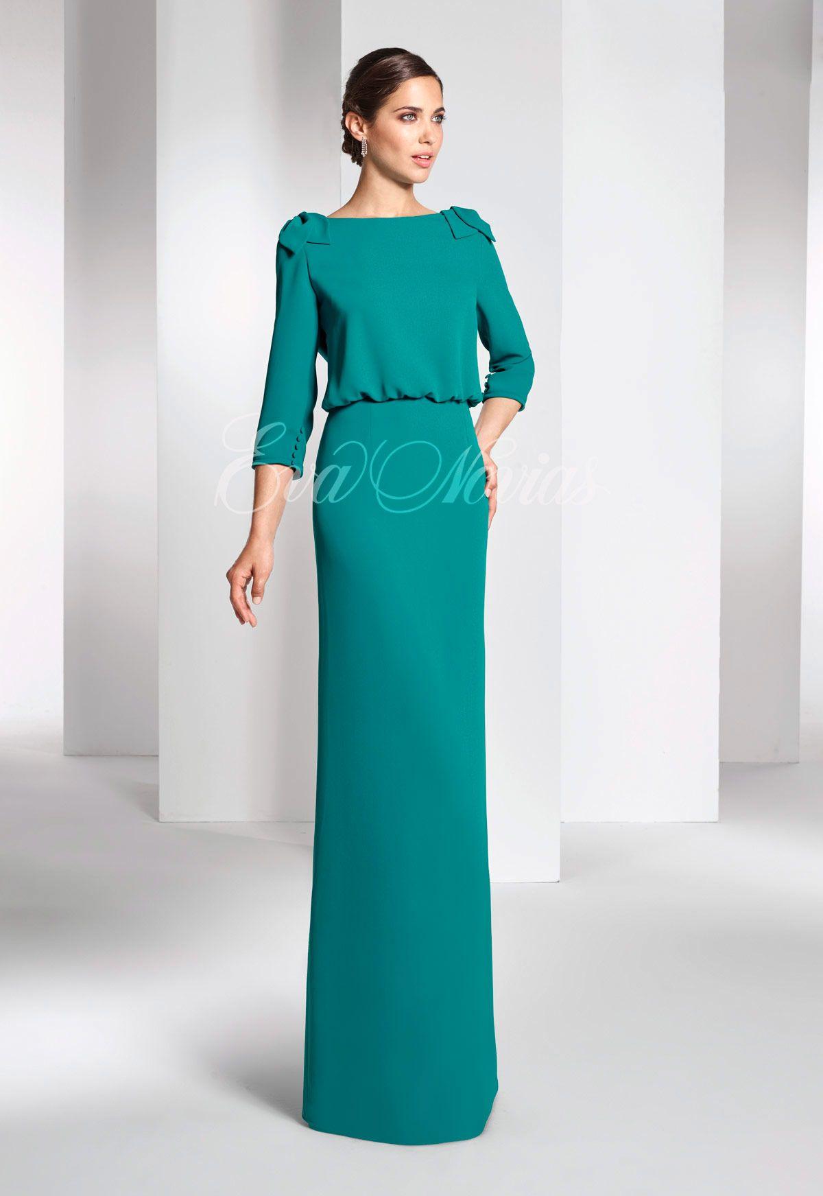 Tienda de vestidos de fiesta o Madrina de Paloma Camacho colección ...