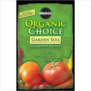 walmartgreen scotts mg organic choice garden soil - Walmart Garden Soil