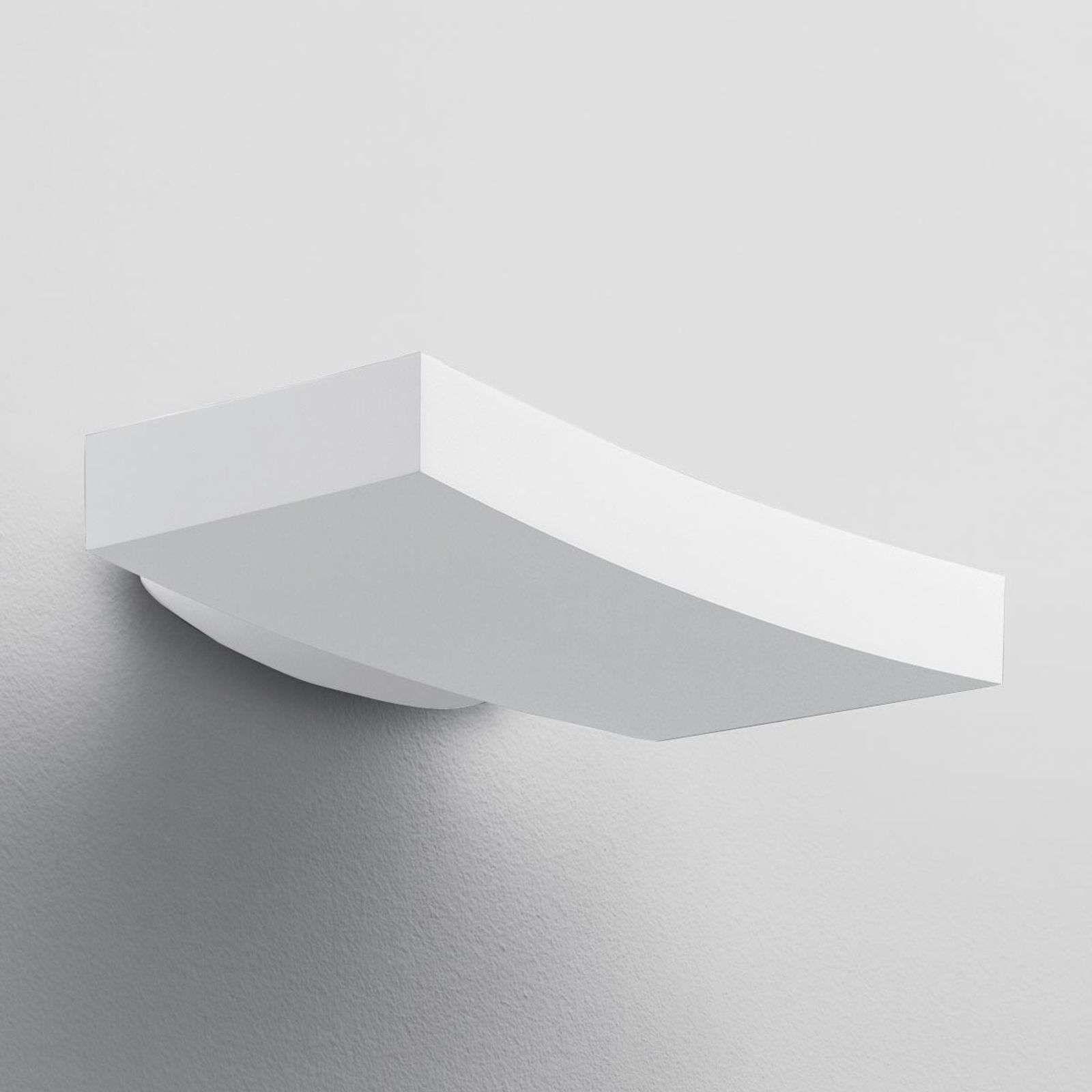 Perfect Afgewerkte Led Design Wandlamp Surf 300 Van Artemide Wandlamp Ontwerpers Led