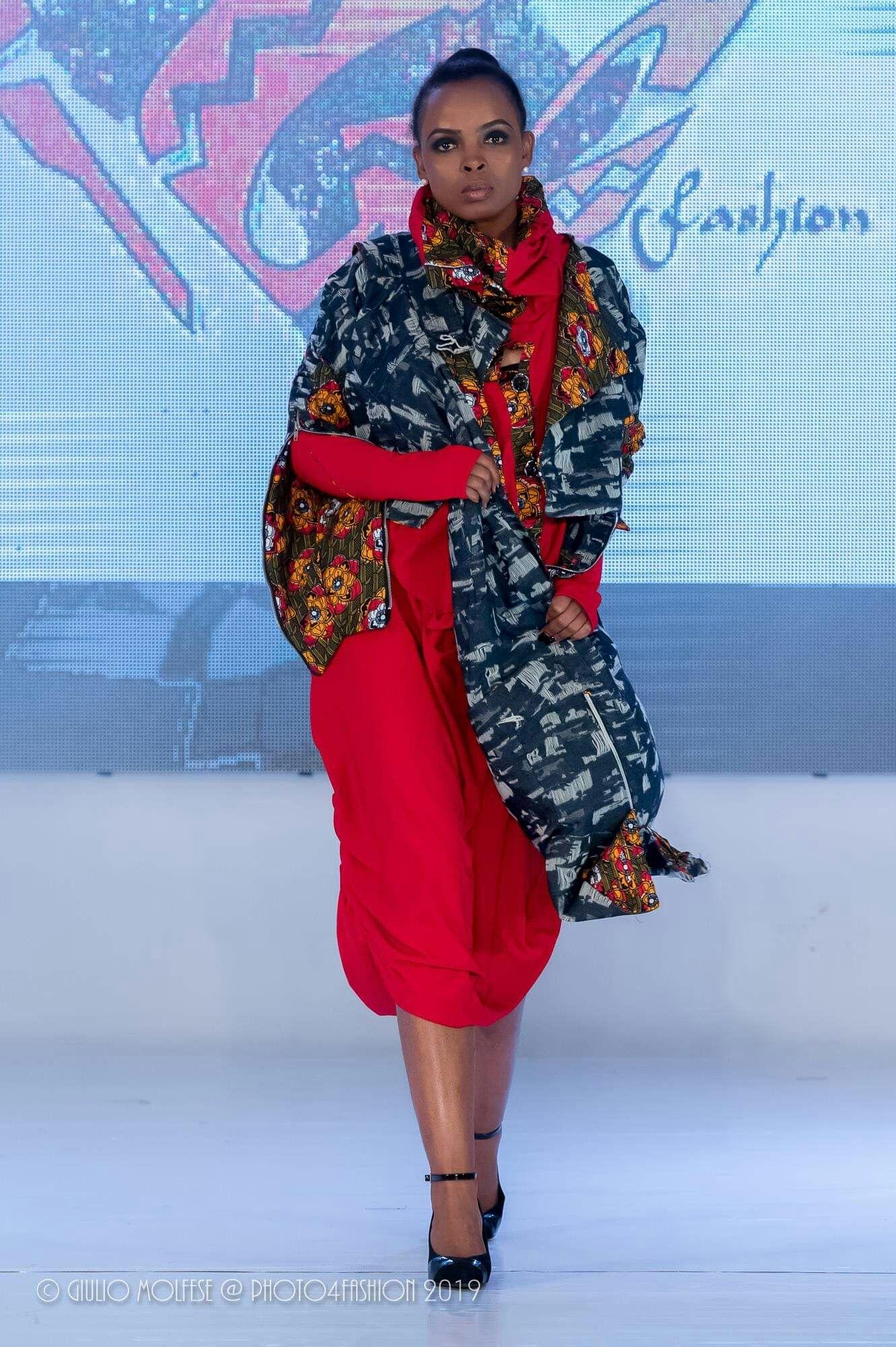 Afro Vangarde Fashion Africa Fashion Fashion Design