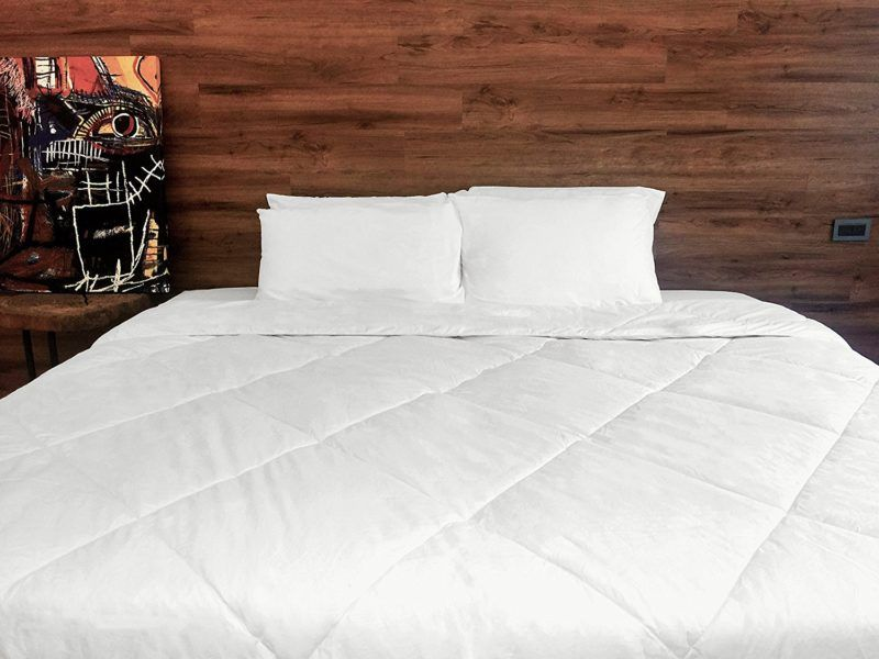 Cooling Blankets 16 Best Comforters For Hot Sleepers Home