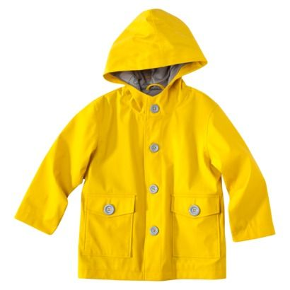 Genuine Kids from OshKosh ™ Infant Toddler Boys Rain Jacket ...