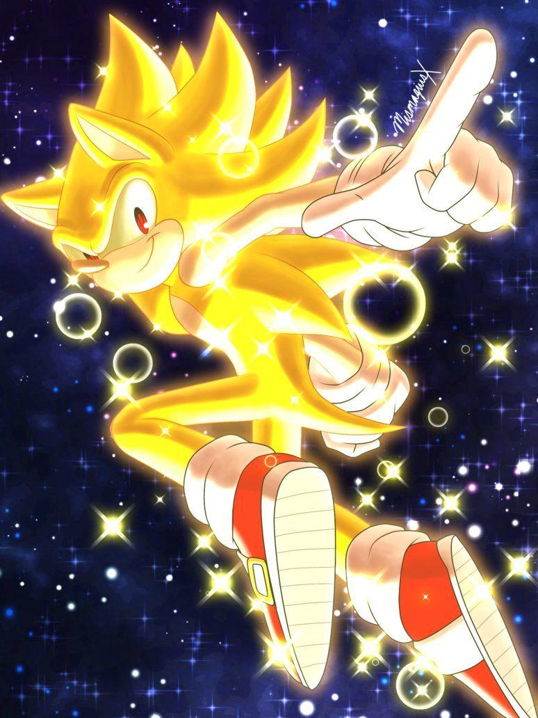 Super Sonic Sparkling Starpower By Https Www Deviantart Com Mismagiusite1 On Deviantart Hedgehog Art Sonic Unleashed Sonic