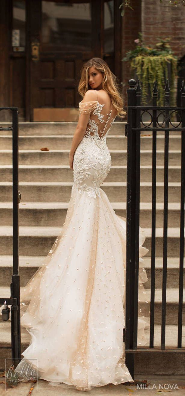 Milla nova wedding dresses collection wedding dresses