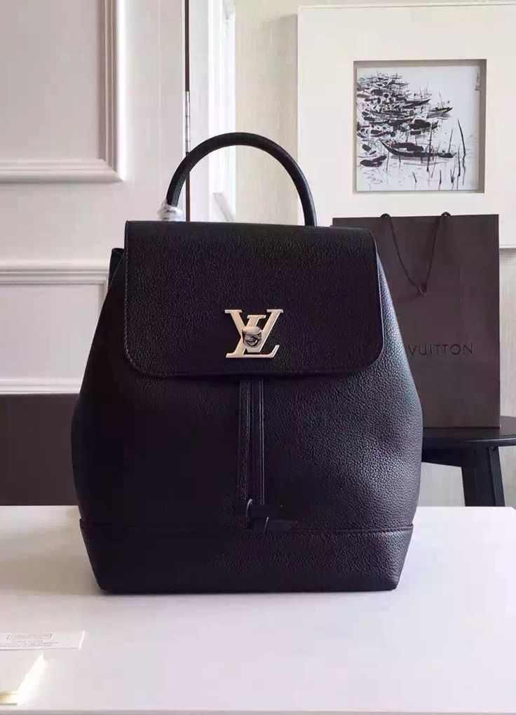 Fashion Handbags, Fashion Bags, Louis Vuitton Bags, Louis Vuitton Backpack, Louis  Vuitton 30f5cf3bf6c