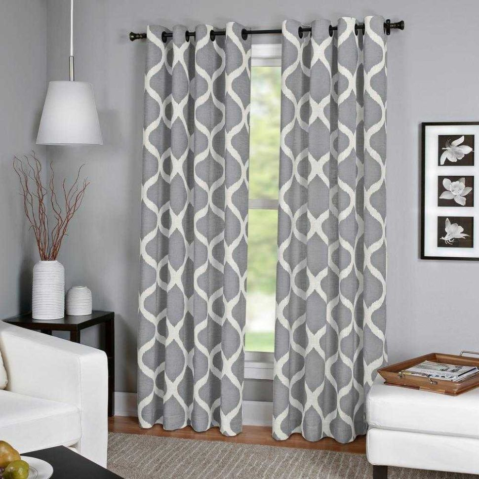 96 Inch Curtains Walmart Horden