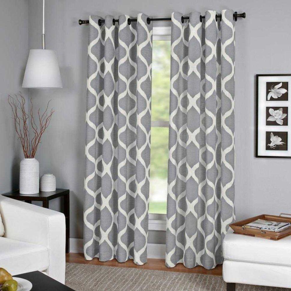 96 Inch Curtains Walmart Horden