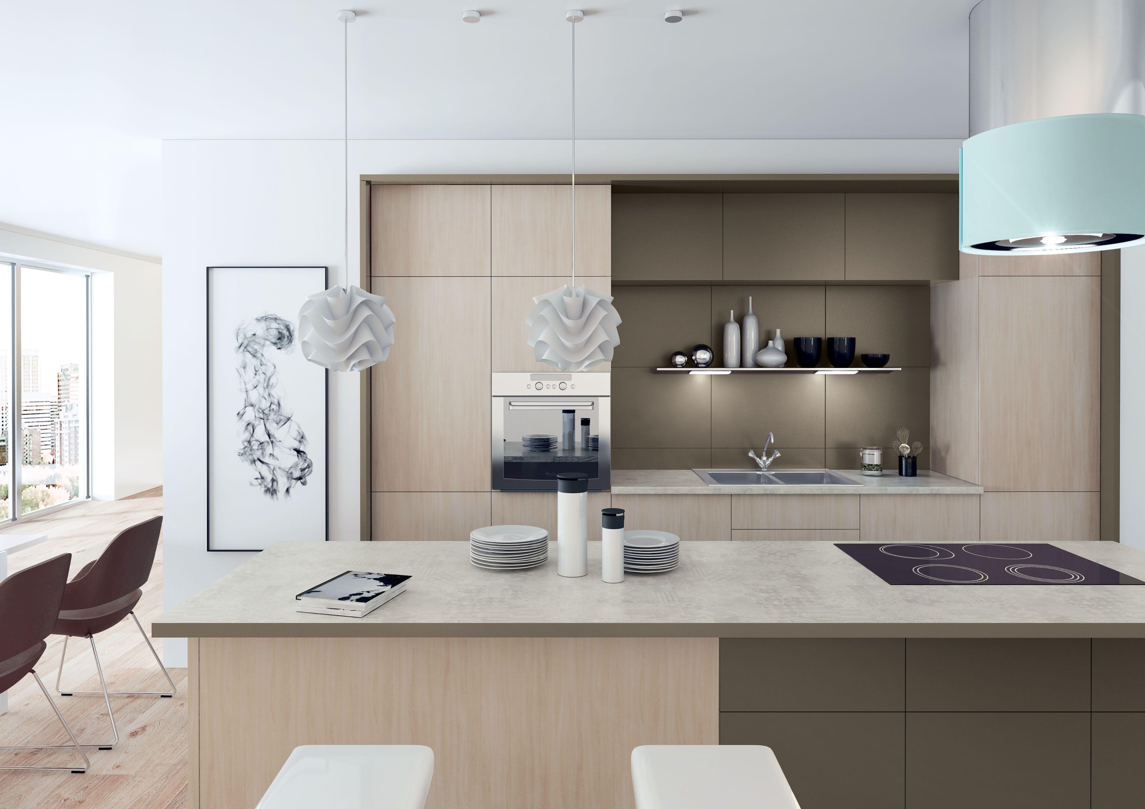 Blat Kuchenny Swiss Krono D4881 Bs Dubaj Jasny Home Decor Interior Decor