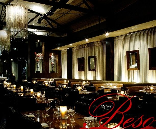 Dream Date Hwood Los Angeles Restaurants Best Places To Eat
