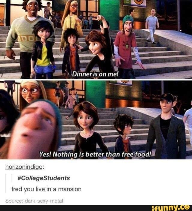 Latest Funny Disney Picture memes shznLeTq6 — iFunny Yes! Nothing is better than fleefaodll – popular memes on the site iFunny.co #bighero6 #movies #nothing #better #fleefaodll #bighero6 #pic 3