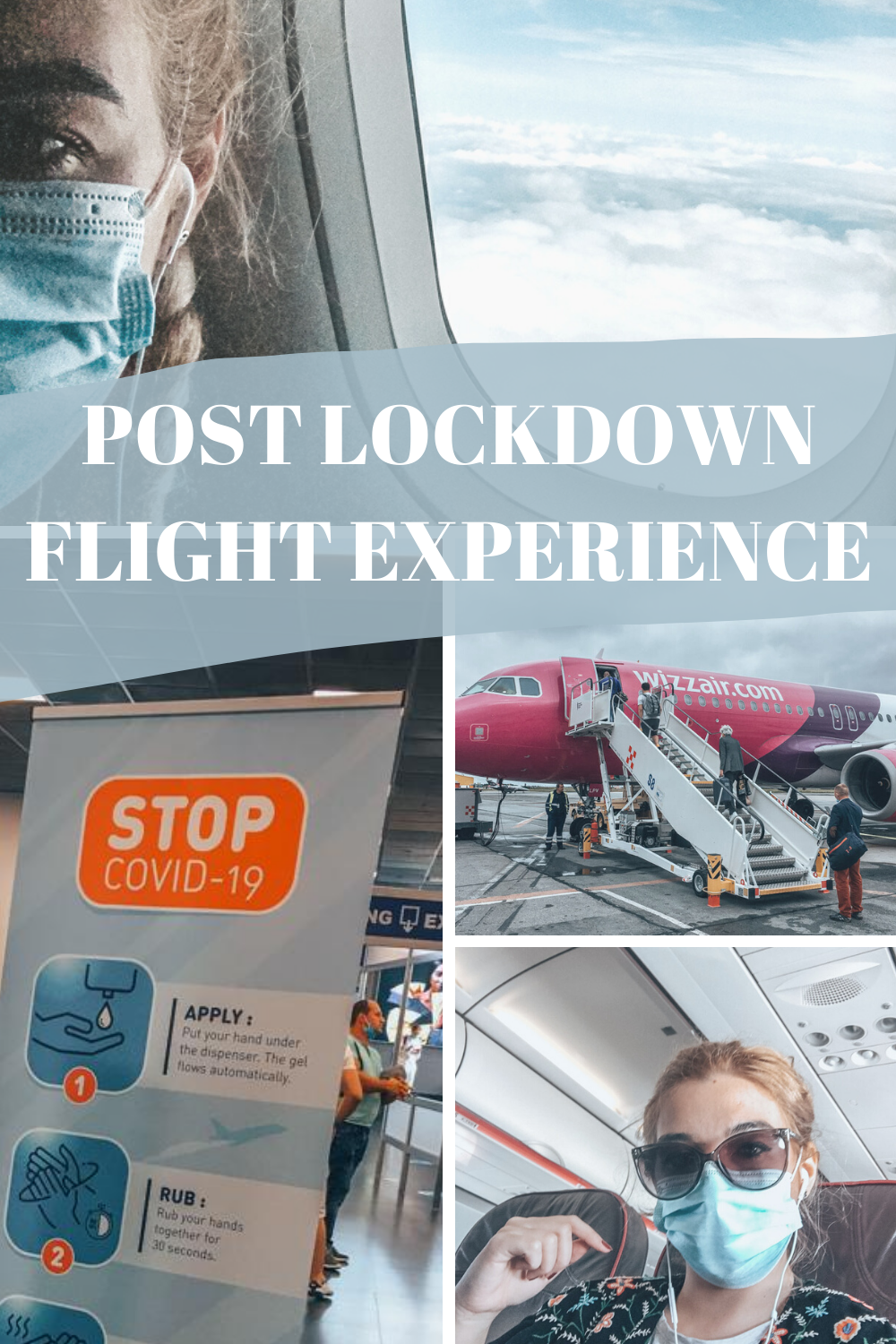 First Post Lockdown Flight What To Expect Wherewindstakeme Travel Resources Travel Inspiration Travel Tips